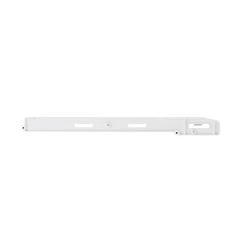 Details about  /WR72X243 GE refrigerator Freezer Shelf slide rail set WR72X244