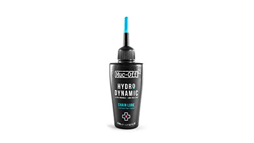 Muc-Off Team Sky Lubricante Hidrodinámico 50ml