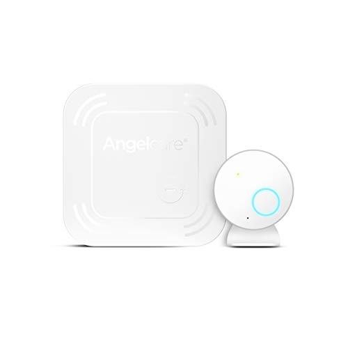 Angelcare AC017-02 Sound-Monitor, Weiß