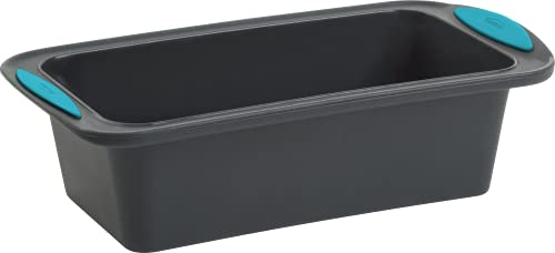 Trudeau 05115206TG Structured Silicone Loaf Pan, Tropical