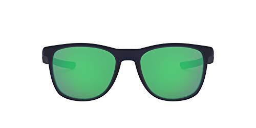 Oakley Sonnenbrille Trillbe 0OO9340_04 Wayfarer Sonnenbrille 52, Blau