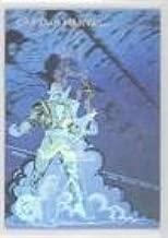 Captain Marvel (Trading Card) 1993 SkyBox DC Cosmic Teams - Holograms #DCH11