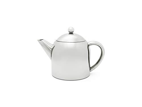 Leopold Vienna LV413000 Teekanne, Edelstahl 304