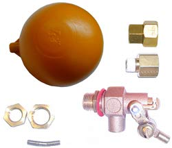 Alkota Cleaning Systems C0399620M FLOAT VALVE ASSY from Alkota Cleaning Systems