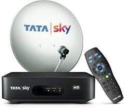 Tata Sky HD Set Top Box-(Install Free)
