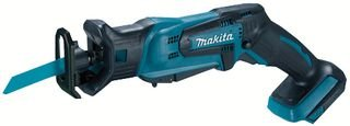 MINI RECIPROCATING SAW 18V BODY ONLY DJR183Z By MAKITA