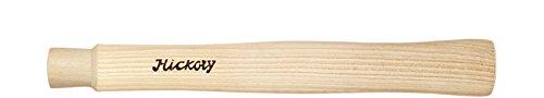 Wiha Hickory-houten steel voor veiligheidshamer (26418) 40 mm