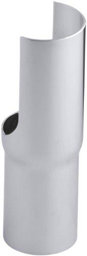 Kohler Konsole Tisch Tuch, Silber, 7709-CP