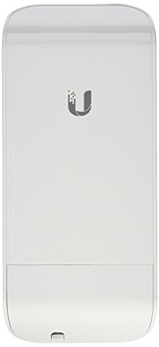 Ubiquiti NanoStation loco M5 - Wireless Access Point - AirMax (LOCOM5US)