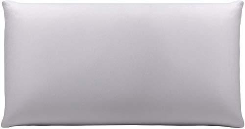 Pikolin Home - Protector y funda de almohada 2 en 1 Tencel® + Thermic®, con tejido termorregulador e hípertranspirable