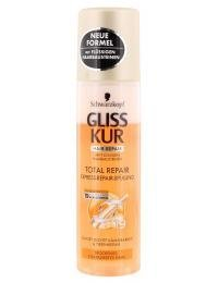 Schwarzkopf Gliss Kur Express-Repair-Spülung Total Repair 200 ml