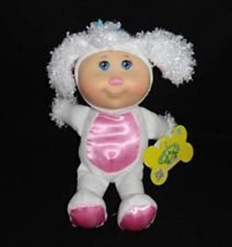 Cabbage Patch Kids Cuties - Poodle by Cabbage Patch Kids