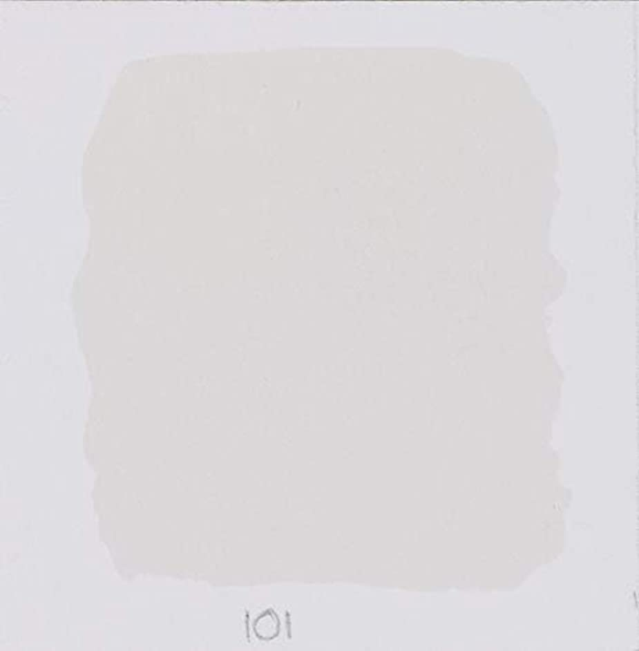 Schmincke 14101043 Horadam Watercolor, Full Pan, Titanium Opaque White