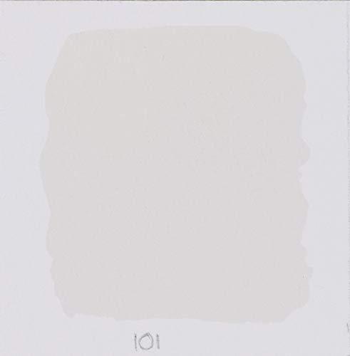 Schmincke Artists Watercolours Titanium-Opaque White Half Pan
