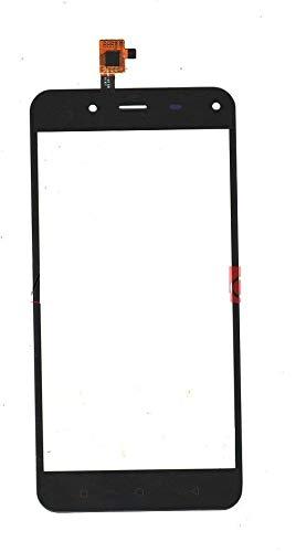Touch Screen Digitizer for Karbonn Jumbo 2 Black