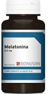 Amazon.es: melatonina 5mg