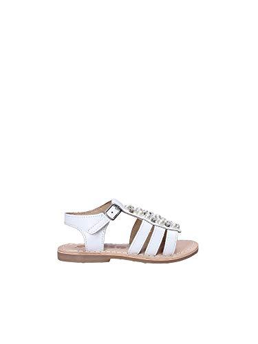 Asso 65954 Sandales Enfant Blanc 29