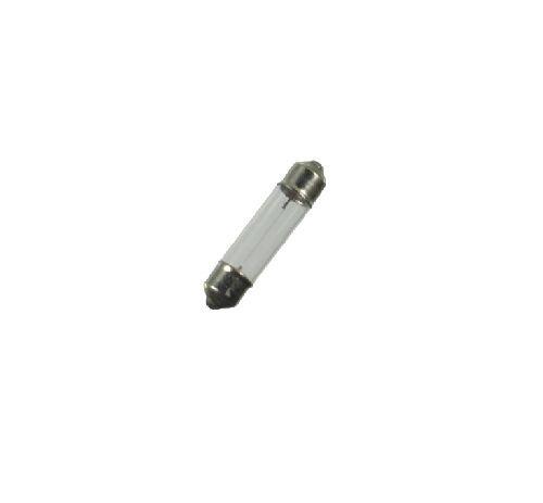 S+H Soffittenlampe 6x31 mm Sockel S5,5 12 Volt 3 Watt