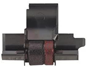 3 X COMPUMATIC Calculator Ink Roller Black/Red IR-40T CP13 Compatible/Replacement with Canon P170DH, P200DH, P200DHII, P200DHIII
