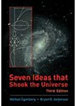 Seven Ideas That Shook the Universe (3rd, 07) by [Paperback (2006)]