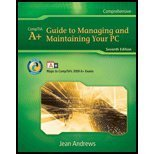 A+ Guide to Managing & Maintaining Your PC 7th Edition [並行輸入品]