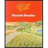 Open Court Reading: Second Reader, Grade 1 0076027805 Book Cover