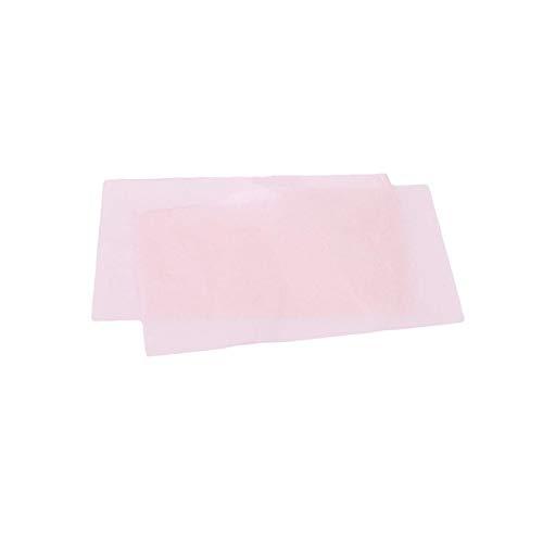 100 Pièces/Boîte Femmes Huile Absorbant Matifiantes Papier Tissues Mouchoirs Portable Pour Extérieur Voyager Accessoires Beauté Usage