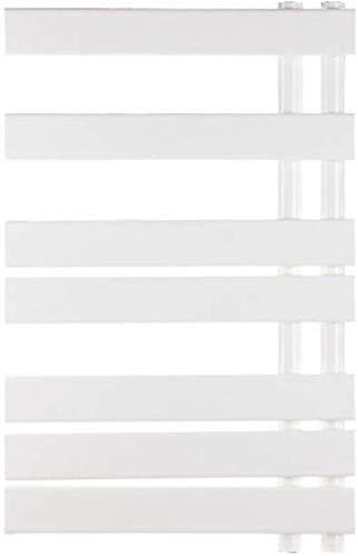 Detazhi Toalla de Secado esterilización Estante eléctrico toallero Calentador del radiador 80 X 50 cm - 400W Manual