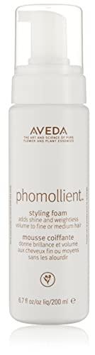 Aveda -   Phomollient Styling