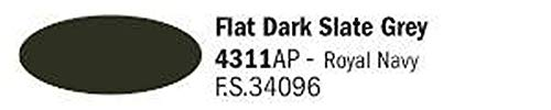 Flat Dark Slate Grey