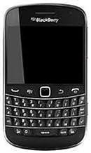 Blackberry Bold Touch 9900 (8 GB, WiFi + 3G, Black)