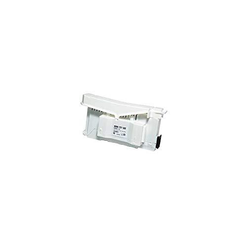 Module de puissance programme Bosch 00750146