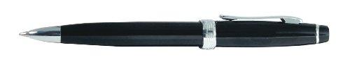 Zippo Shenango - Ballpoint Pen Lighter - Gloss Black, 13.5 cm