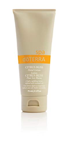 doTERRA Citrus Bliss Hand Lotion 2.5 FL OZ by doTERRA