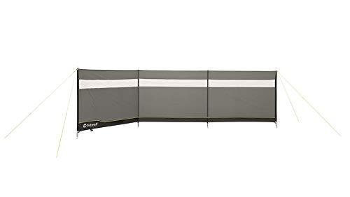 Outwell Windschutz, Grau, 3 Teilig - 500 x 125 cm (LxH)