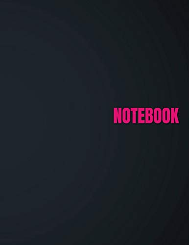 Notebook: black and GP cover (8.5 x 11) inches 110 pages, Blank Unlined Paper for Sketching, Drawing , Whiting , Journaling & Doodling (black and GP notebook,, Band 33)