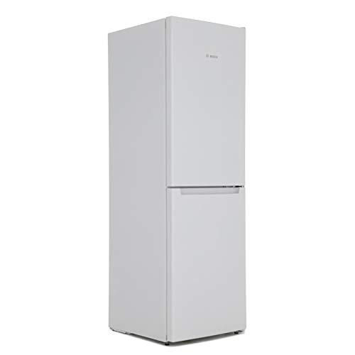 Bosch Serie 2 KGN34NW3AG 50/50 Freestanding Fridge Freezer Frost Free -...