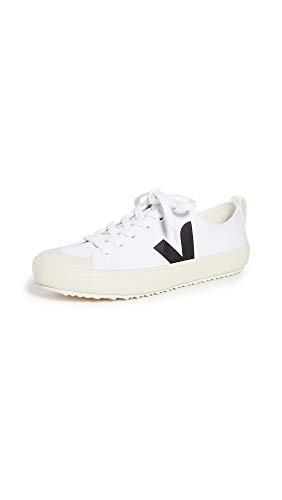 Veja Mujer Nova Zapatillas White/Black 38 EU