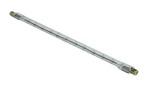 Infrarotlampe Fassung R7s L 220mm 230V 500W IMPORT