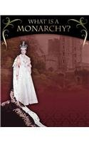 What Is a Monarchy? (Forms of Government (Crabtree))