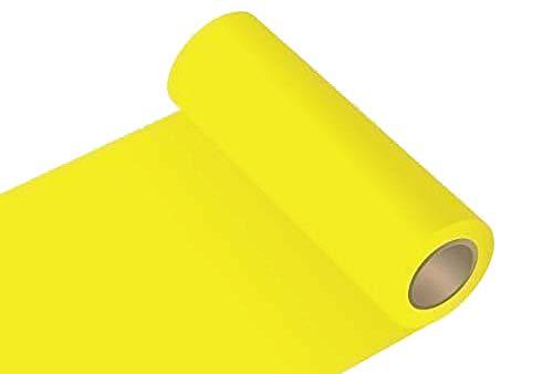 Orafol - Oracal 631 - 31cm Rolle - 5m (Laufmeter) - Gelb / matt, A22oracal - 631 - 5m - 31cm - 05 - kl - Autofolie / Möbelfolie / Küchenfolie