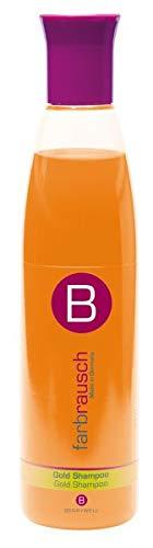 Berrywell - Farbrausch Shampoo gold