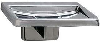 Bobrick Soap Dish, 4-1/2