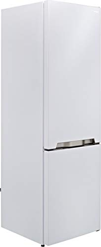 Sharp SJ-BB04DTXW1-EN 60/40 Fridge Freezer - White - A+ Rated
