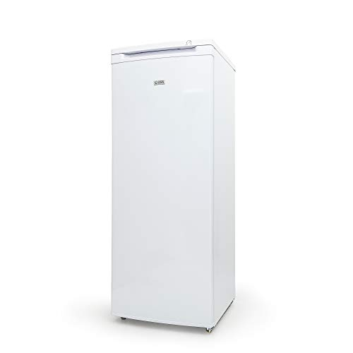 Commercial Cool CCUL60W6 Upright Freezer