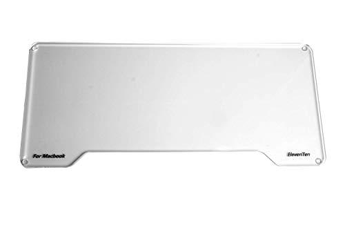 ワイヤレスキーボード用のキーボードトレイキーボードブリッジ,に適していますmacbook pro 13/macbook pro 16/macbook pro15/MacBookAir(11/13インチ)/その他縦130×横295mm以内である(アクリル)