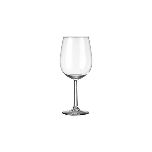 ROYAL LEERDAM »Bouquet« wijnglas, inhoud: 0,45 liter, hoogte: 201 mm, ø: 85 mm