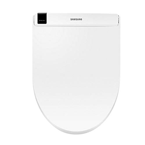 SAMSUNG SBD-NB755 Digital Electronic Dynamic Digital Bidet Toilet Seat + Remote with English Label + Nozzle made of stainless steel 220V