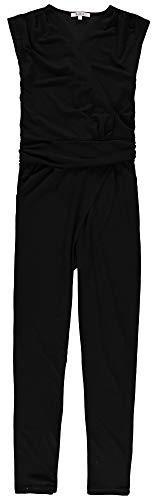 Garcia Damen P00286 Jumpsuit, Schwarz (Black 60), X-Small (Herstellergröße: XS)