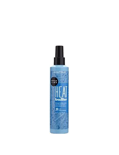 Matrix Style Link Heat Buffer Thermal Styling Spray, 1er Pack (1 x 250 ml)